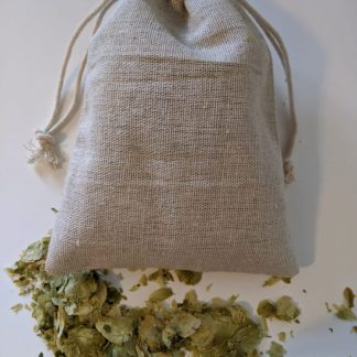 Hop Pillow - hops only